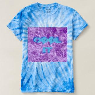 T-shirt Refroidissez-le