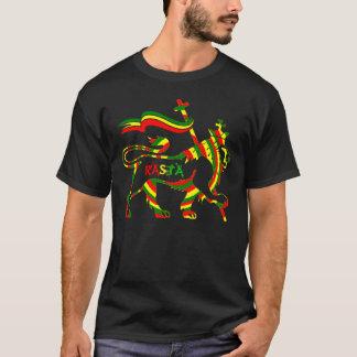 T-shirt Reggae Lyon de Cori Reith Rasta