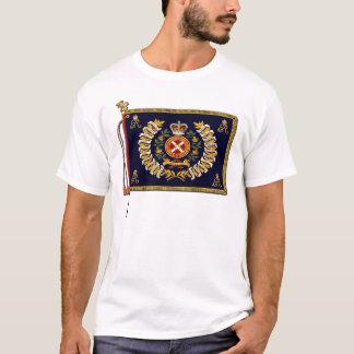 T-shirt Régiment d'écossais de Toronto