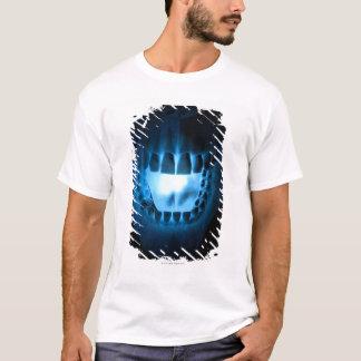 T-shirt Région de bouche