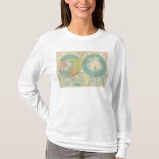 T-shirt Régions polaires
