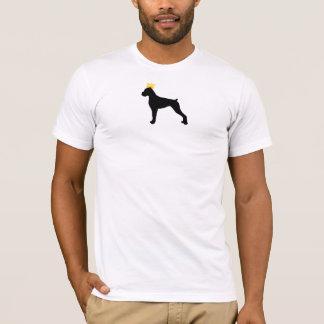 T-shirt Règle de boxeurs