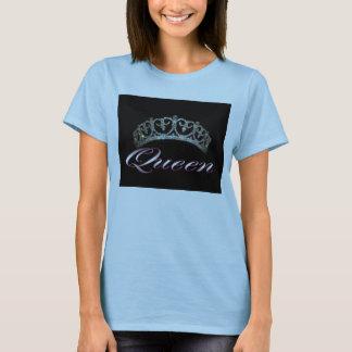 T-shirt Reine