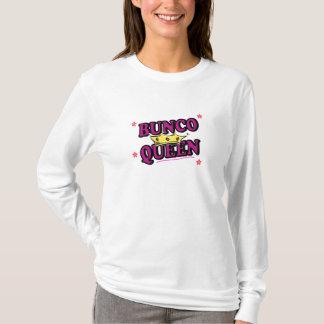 T-shirt Reine de Bunco