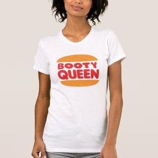T-shirt Reine de butin