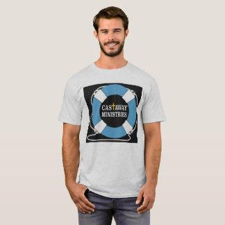 T-shirt rejeté d'original de ministères