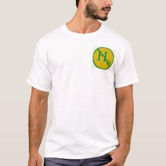 T-shirt Rejetez la nulle