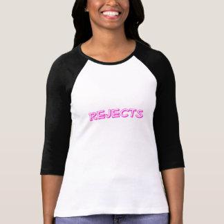 T-shirt Rejets