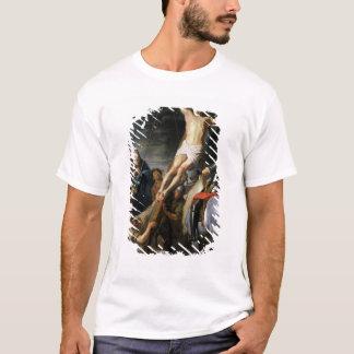 T-shirt Relèvement de la croix, 1631-37