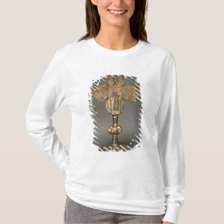 T-shirt Reliquaire de Monstrance de St Francis d'Assisi,