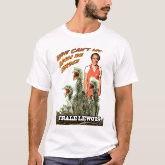 T-shirt Remise - pourquoi ne peut pas ma maman être des