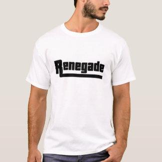 T-shirt Renégat