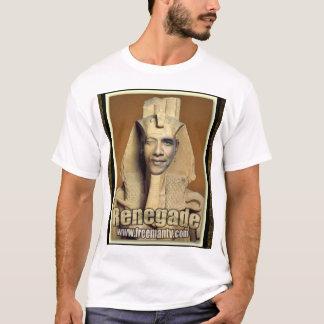 T-shirt Renégat d'Obama
