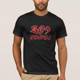 T-shirt Représentant Stockton (209)