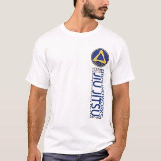 T-shirt Représentant T de gw Econ