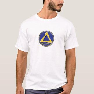 T-shirt Représentant T de GW/Rickson Econ