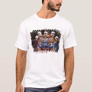 T-shirt Représentation de danse de masque au festival 2 de