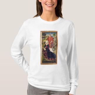 T-shirt Representation de Laure de Jaucourt
