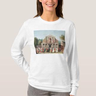 T-shirt Représentation théâtrale à Saint Laurent