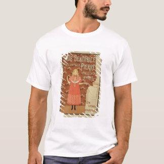 T-shirt Reproduction docteur Peter de publicité par