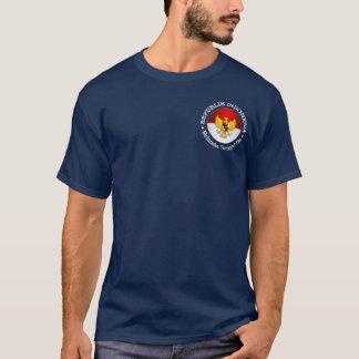 T-shirt Republik Indonésie