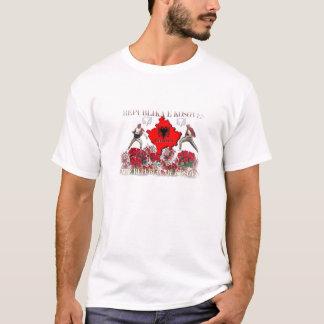 T-shirt république de Kosova
