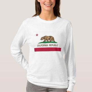 T-shirt République de la Californie