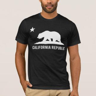 T-shirt République de la Californie - de base