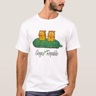 T-shirt République Shisa T de Goya