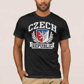 T-shirt République Tchèque