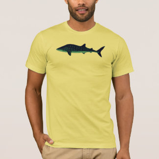 T-shirt Requin de baleine