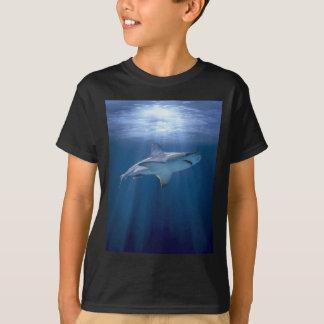 T-shirt Requin de croisière