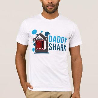 T-shirt Requin de papa