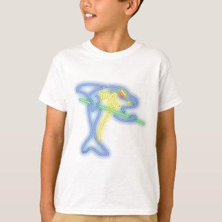 T-shirt Requin de piscine