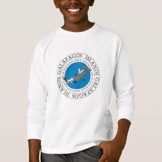 T-shirt Requin de poisson-marteau