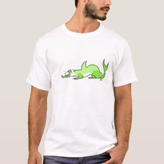 T-shirt Requin de tapis