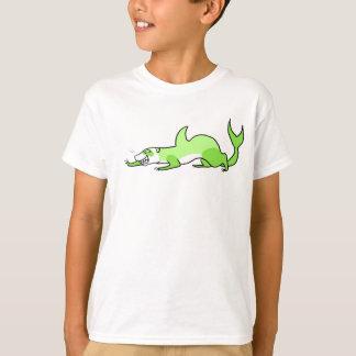 T-shirt Requin de tapis pour des enfants