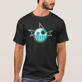 T-shirt Requin méga de C