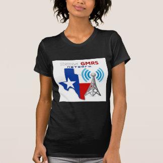 T-shirt Réseau du Texas GMRS