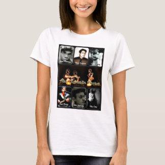 T-shirt Réservoir d'affiche