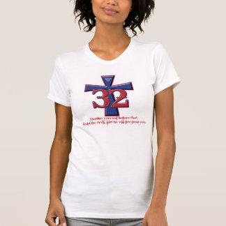 T-shirt Réservoir de 32 écritures saintes