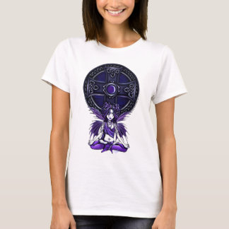 T-shirt Réservoir de Faery de Lotus de Celtic