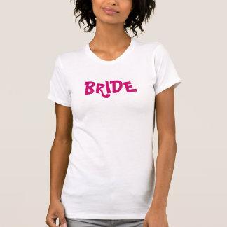 T-shirt Réservoir de JEUNE MARIÉE