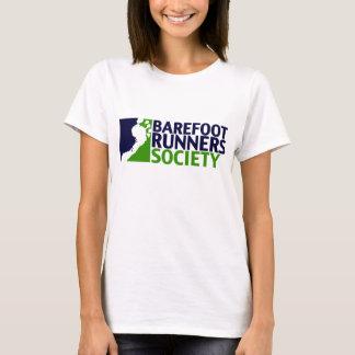 T-shirt Réservoir de logo de dames