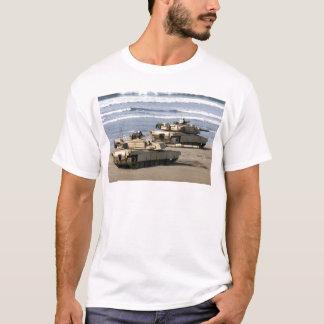 T-shirt Réservoir de M1A1 Abrams