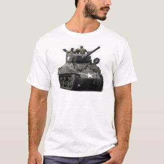 T-shirt Réservoir de M4 Sherman