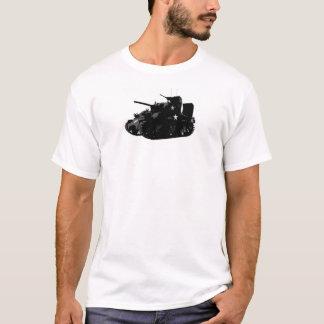 T-shirt Réservoir de Sherman
