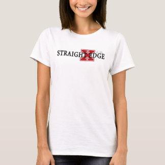 T-shirt Réservoir droit de bord