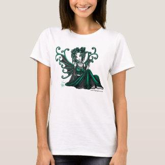 """T-shirt Réservoir féerique vert de """"Jesse"""""""
