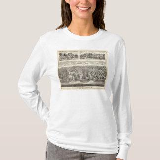 T-shirt Résidence d'érablière